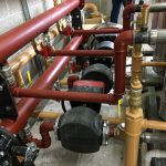 Murray's Pipework