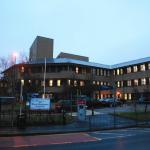 Blackburn Royal Hospital