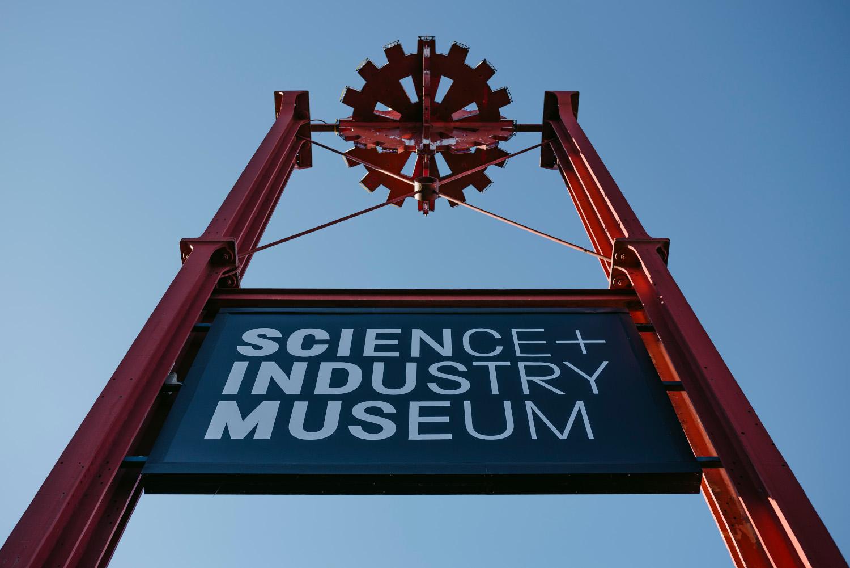Science & Industry Museum