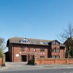 Westbury Lodge Project