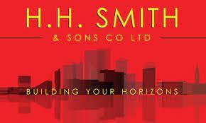 HH Smith logo